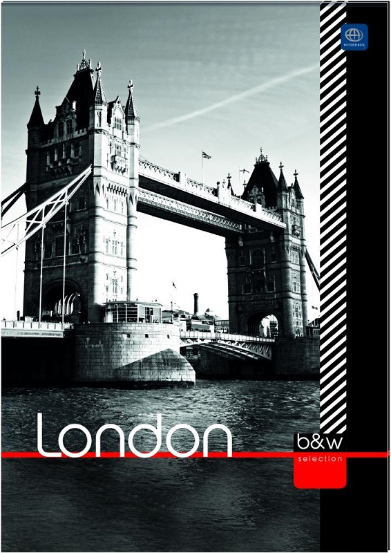 Interdruk Blok biurowy A4 100 kartek kratka