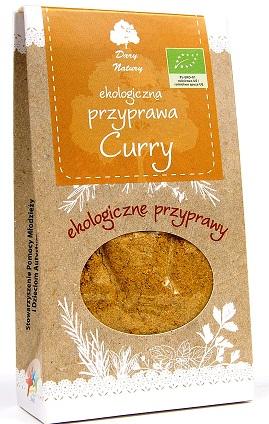Dary Natury Curry BIO