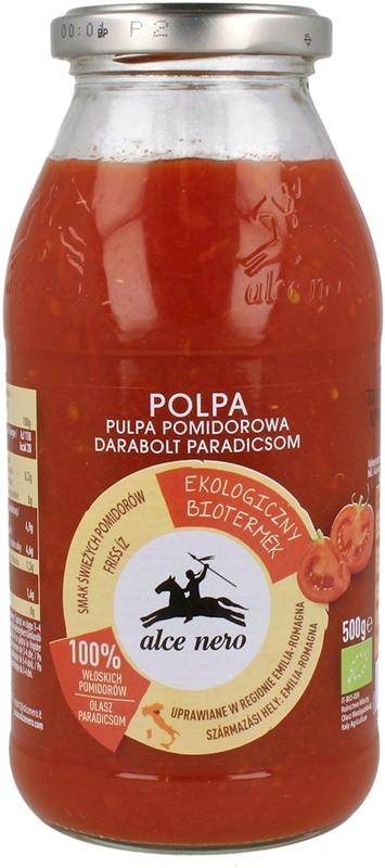 Alce Nero Pulpa pomidorowa BIO