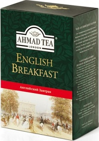 Ahmad Tea English Breakfast herbata liściasta