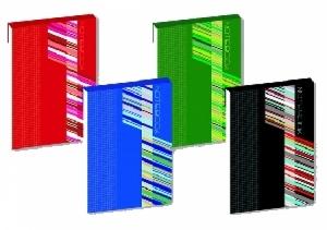 Interdruk blok biurowy w kratkę A5 100 kartek