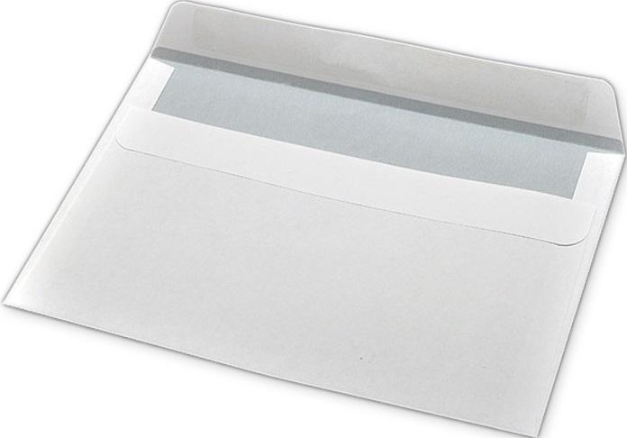 Koperty samoprzylepne C6 114x162