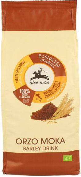 Alce Nero grain de café moka BIO