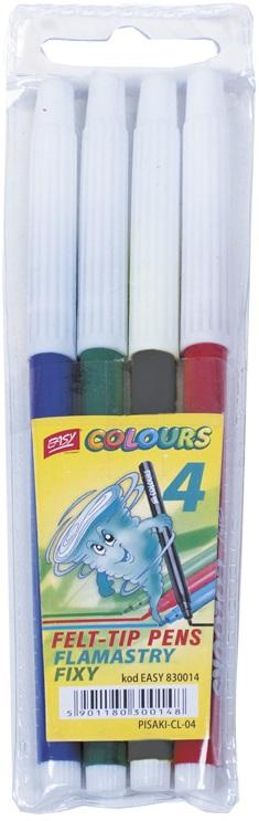 Easy Flamastry 4 kolory
