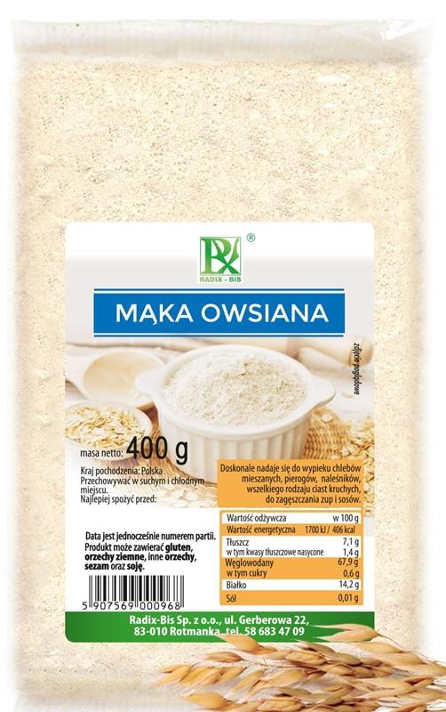 Radix-Bis maka owsiana