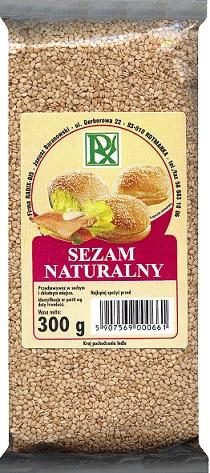 Radix-Bis sezam naturalny
