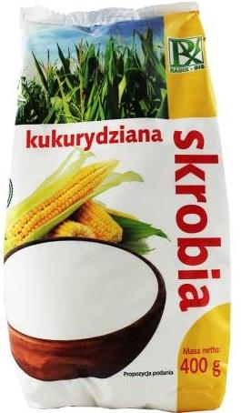 Radix-Bis de fécule de maïs