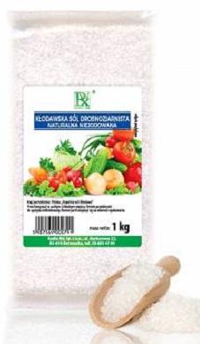 Radix-Бис каменной соли