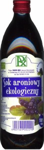 Radix-Бис аронии сок БИО