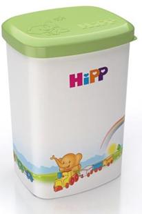 FREE Milk container
