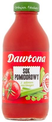 Dawtona sok pomidorowy z selerem naciowym