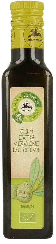 Alce Nero Oliwa z oliwek extra virgin dla dzieci BIO