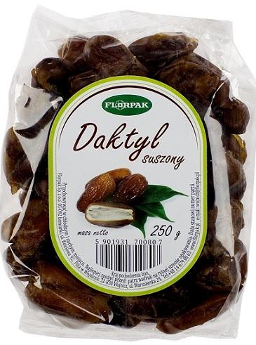 Florpak Daktyl suszony