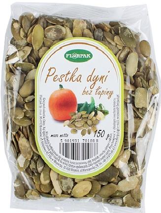 FLORPAK Pestka coquille de citrouille
