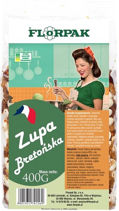 Florpak Zupa bretońska