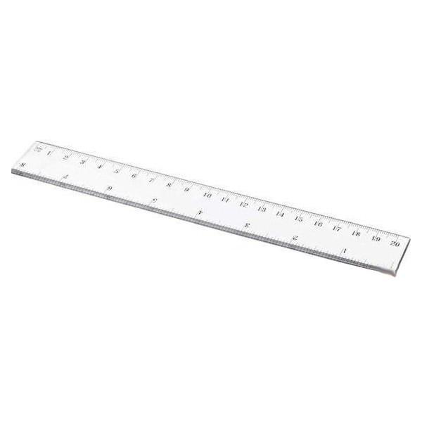Ok Office linijka 20 cm