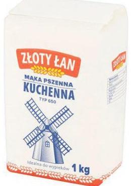 Sarita Mąka pszenna kuchenna typ 650