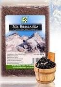 Radix-Bis Himalayan gros sel noir