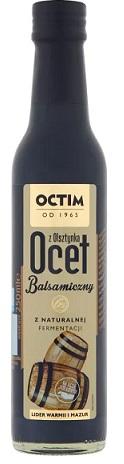 Octim Ocet balsamiczny z Olsztynka