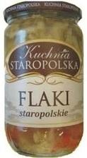 Kuchnia Staropolska Flaki staropolskie