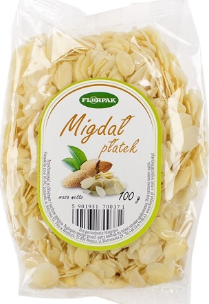 Florpak Migdał płatek