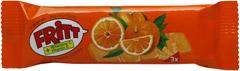 Fritt cukierki rozpuszczalne z witaminą C pomarańczowe