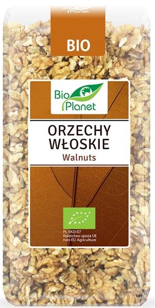 Bio Planet Orzechy włoskie BIO
