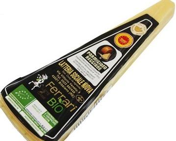 Parmigiano ser parmezan BIO