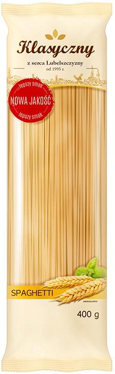 Pol-Mak Espaguetis De Pasta Clásica