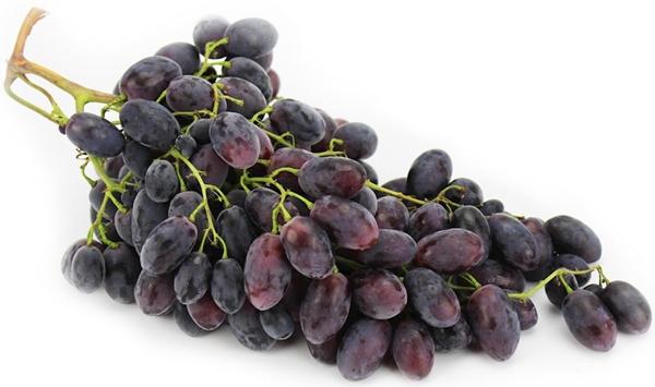 Winogrona czerwone ekologiczne Bio Planet