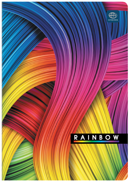 Interdruk folleto A5 de 60 hojas de llanura