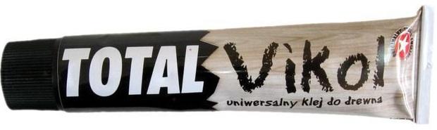 Total Vikol Uniwersalny klej do drewna