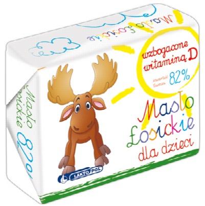 Laktopol Masovia Łosickie for children