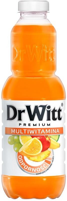 Dr Witt Premium Napój Odporność Multiwitamina
