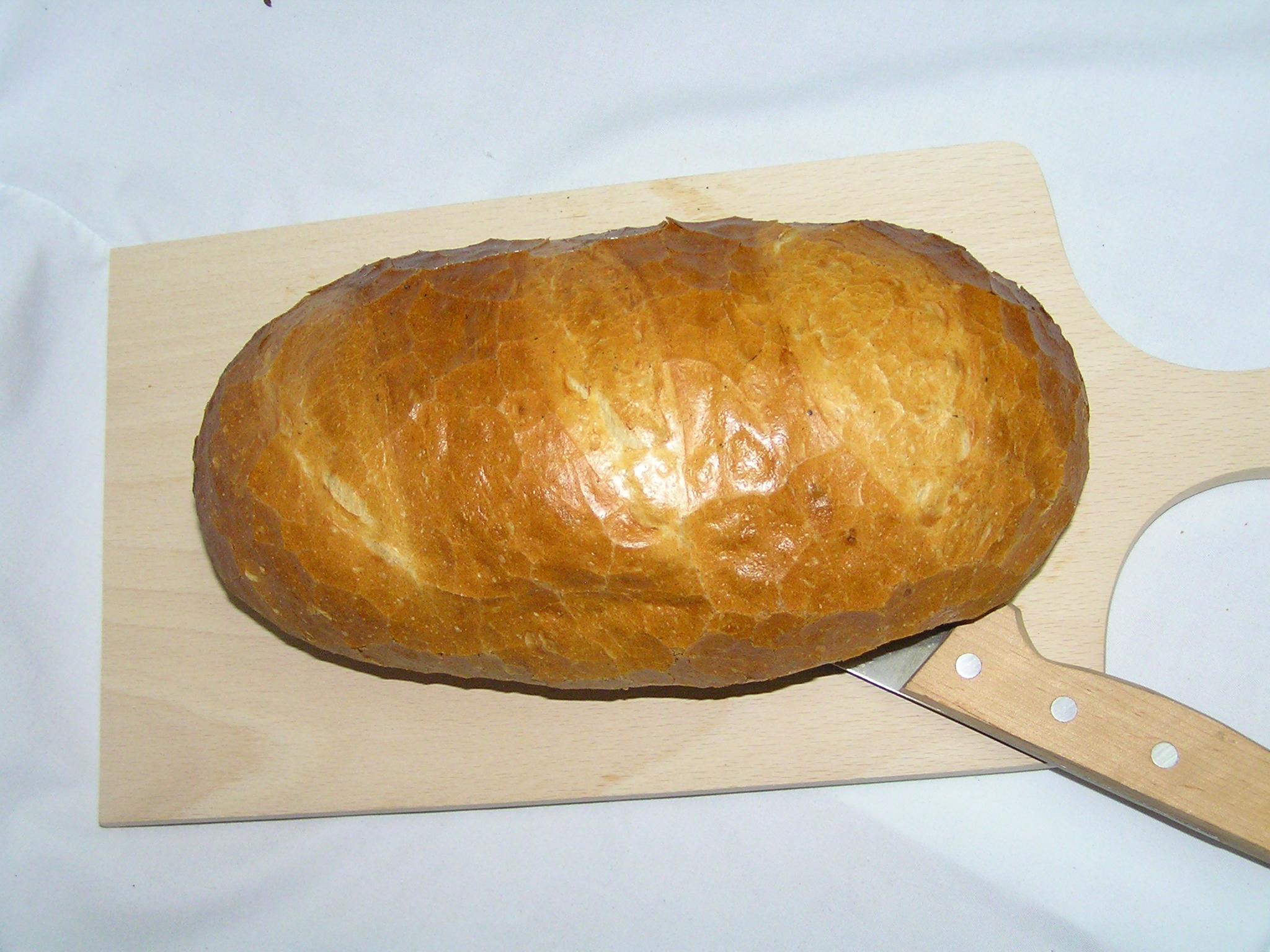 G.S. Żukowo chleb Oliwski krojony