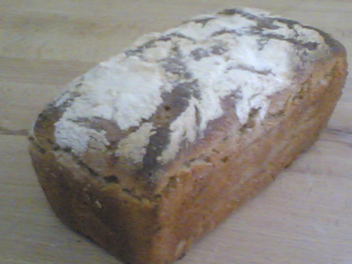 G.S. Żukowo chleb żytni  św. Antoniego