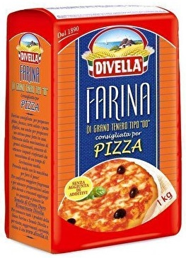 Divella Mąka do pizzy
