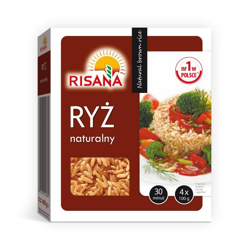 Sonko ryż naturalny