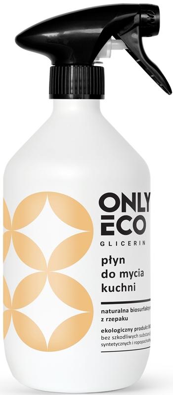 Only Eco płyn do mycia kuchni