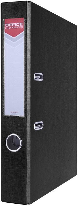 Office segregator A4 50MM czarny