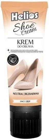 Helios Shoe cream Shoe cream colorless