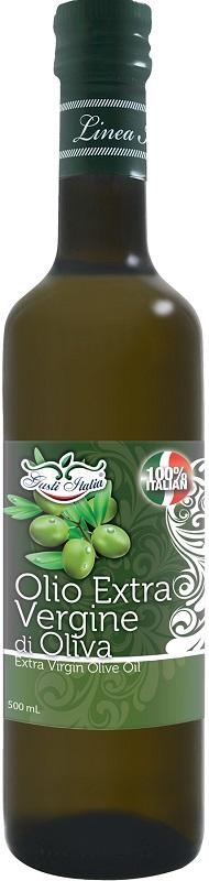 Gusti Italia Oliwa z oliwek  Extra Vergin