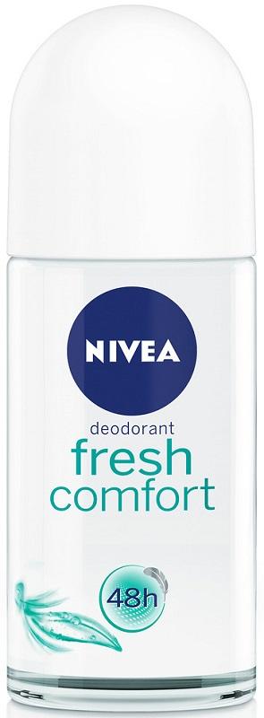 Nivea Antyperspirant roll on  Fresh Comfort