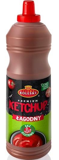 Roleski Ketchup Premium suave