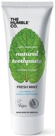Humble Brush Miętowa pasta do zębów z fluorem