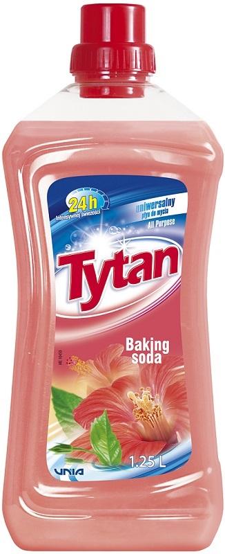 Tytan Płyn uniwersalny do mycia  Baking soda