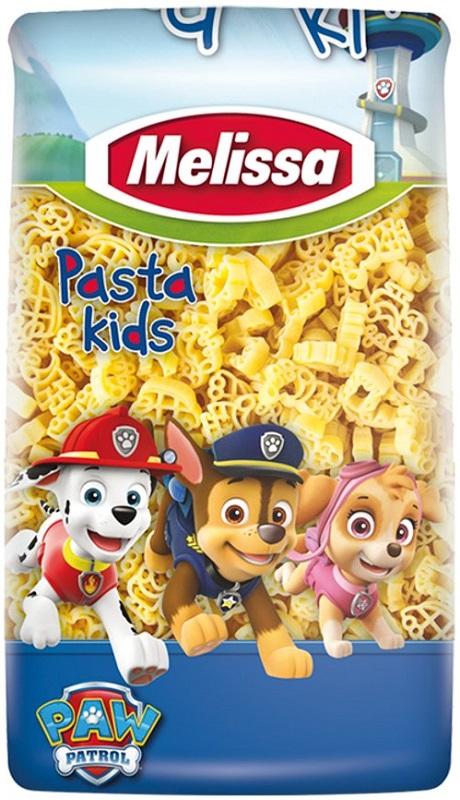 Melissa Pasta Kids Paw Patrol  Makaron