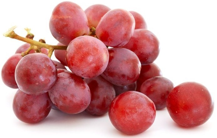 Winogrona  czerwone