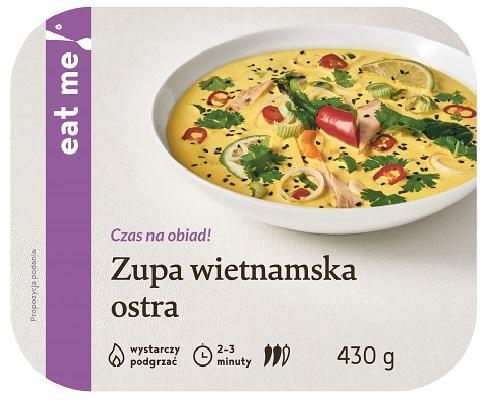 Eat Me ZUPA WIETNAMSKA OSTRA