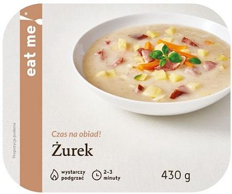 Eat Me Żurek